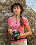 Ергаки - время фотографа