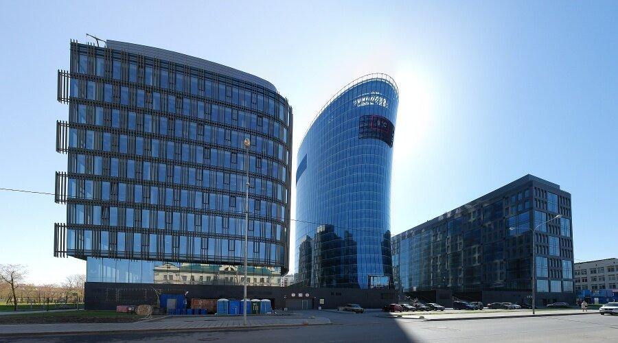 Адреса отделений Банка СанктПетербург в СанктПетербурге