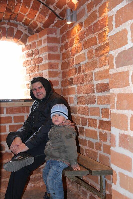 Эстония, Тарту, Домский Собор