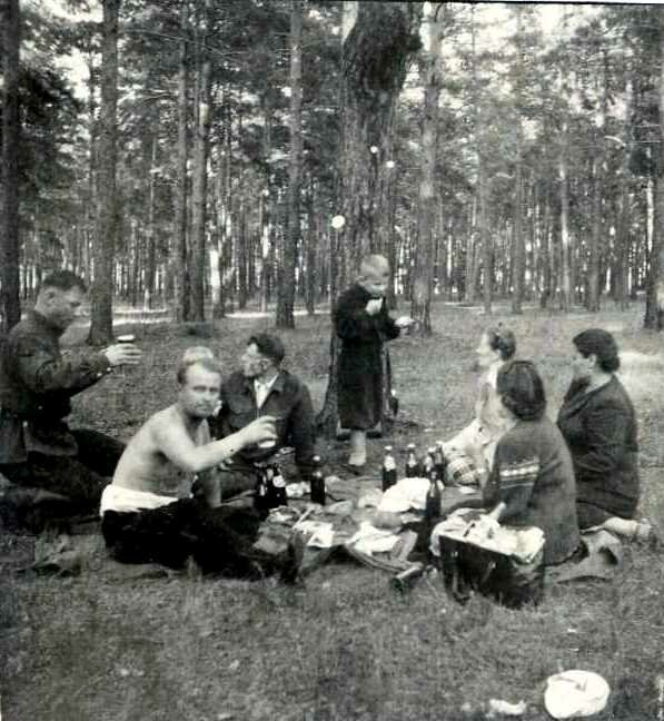 1940-е годы