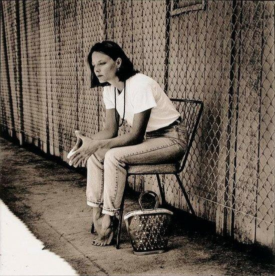 Джуди Фостер (Jodie Foster)