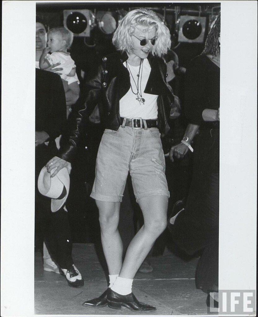 Madonna 1987-1991