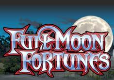 Full Moon Fortunes бесплатно, без регистрации от PlayTech