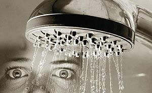 Энергетики затягивают подачу горячей воды в дома владивостокцев