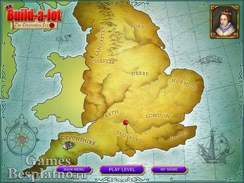 Build-a-lot 5: Elizabethan Era. Premium Edition