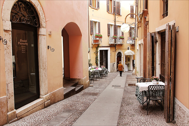 Фотопрогулка по Италии