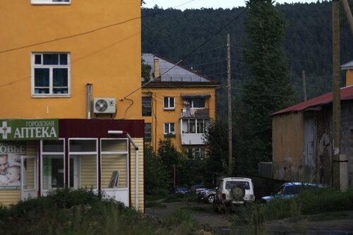 Куса, улица Бубнова