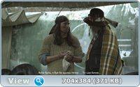 Тот, кто прошел сквозь огонь / Той хто пройшов крізь вогонь (2011) DVD5 + DVDRip