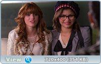Заклятые друзья / Frenemies (2012) HDTVRip
