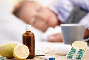 Люди после 30 болеют гриппом не чаще 2 раз в 10 лет