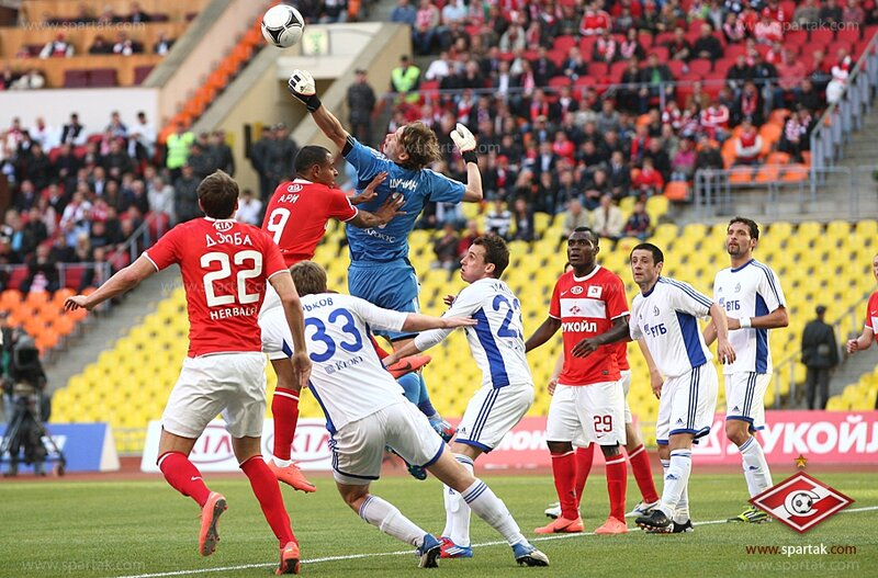 �������� vs ������� 1:1 �������-���� 2011-2012 (����)