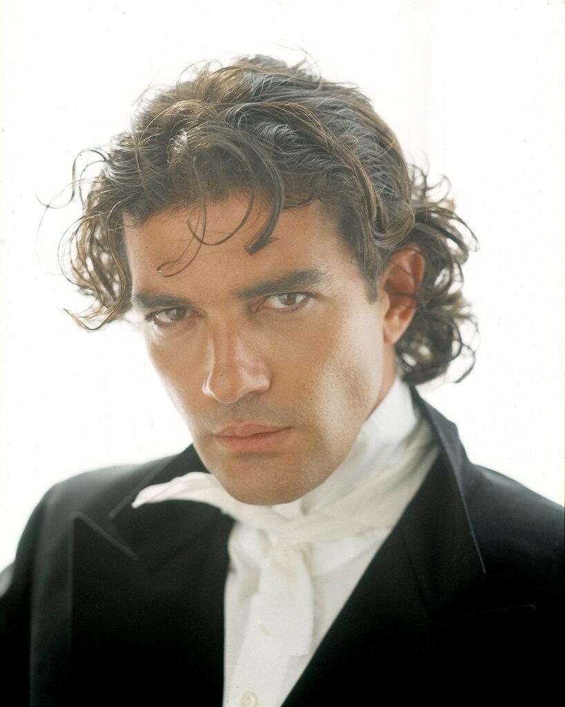 Антонио Бандерас (Antonio Banderas) 1995
