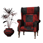checkered_chair_2_by_brokenwing3dstock-d5m1prg.png