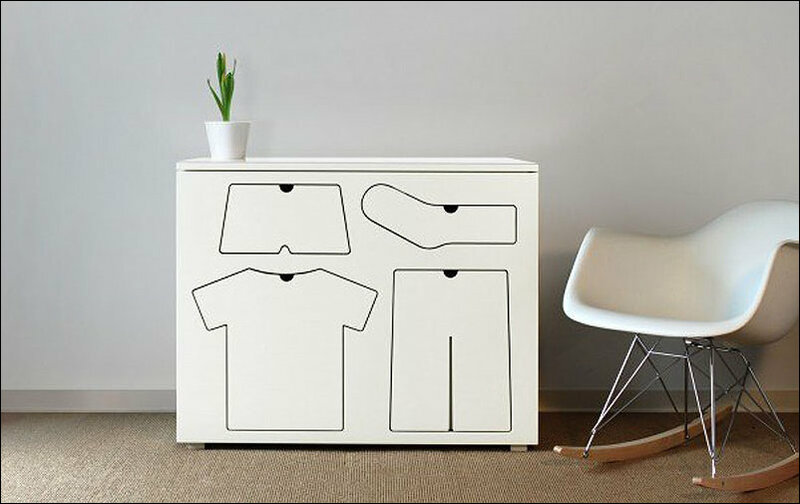 Креативные идеи для дома и офиса