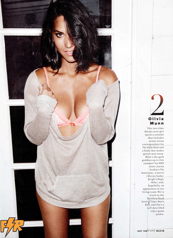 Самая красивая девушка по версии журнала максим 2 фотография