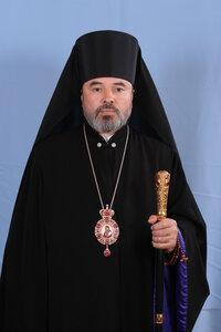 Mesajul PS Petru, episcop de Ungheni și Nisporeni, adresat PS Marchel, episcop de Bălți și Fălești, cu ocazia zilei de naștere