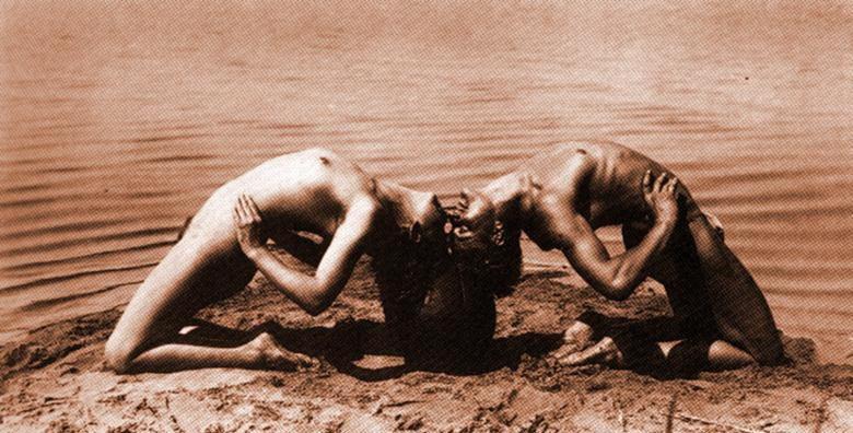 фото мировая эротика