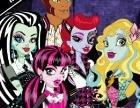 Приключения в Школе Монстров - игра для девочек винкс ланд