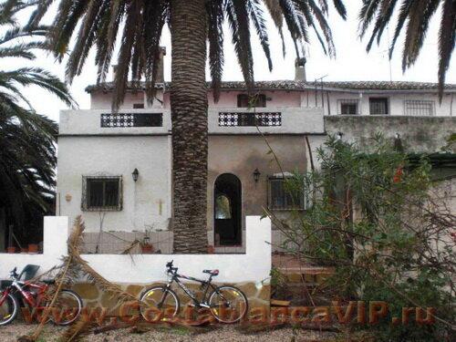 Дом в Oliva, Дом в Оливе, дом от банка, дом рядом с пляжем, банковская недвижимость в Испании, недвижимость в Испании, вилла в Испании, Коста Бланка, дом в Испании дешево, CostablancaVIP