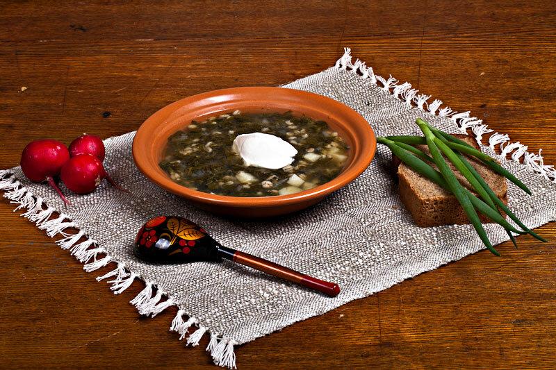 Суп щи от 1 года рецепт - Сам себе кулинар