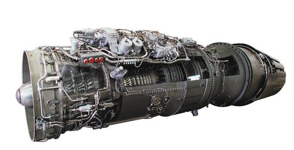 АЛ-31ФП