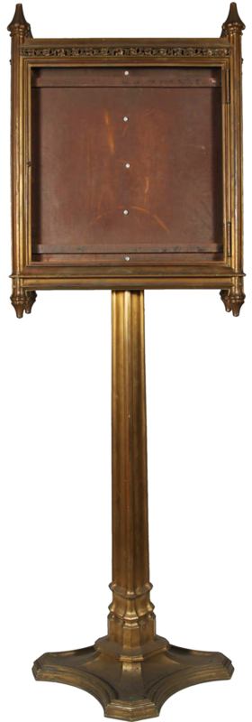 dkerkhof - libby the librarian - antique standing billboard.png