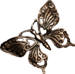 «A butterfly is a flying flower»  0_86a0d_3d5af3e9_S