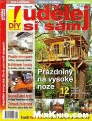 Журнал Udelej si sam №7 2012
