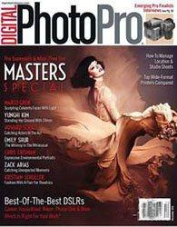 Журнал Журнал Digital Photo Pro Magazine December 2013