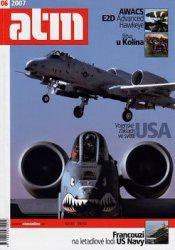 Журнал ATM 2007-06