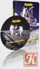 Книга Aполлон: от 202 до 17 Бортовые съемки 16-мм кинокамерой (Apollo 7 и 8)