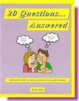 Книга 20 Questions...Answered, Book 1 pdf 7,27Мб