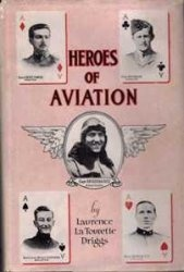 Книга Heroes of aviation