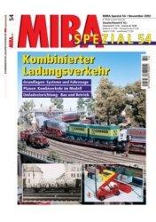 MIBA-Spezial №54