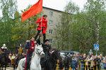9 мая 2012 Солнечногорск