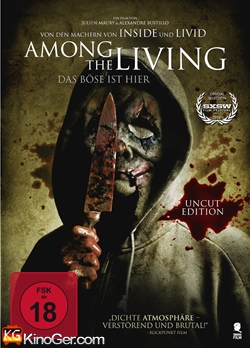 Among the Living - Das Böse ist hier (2014)