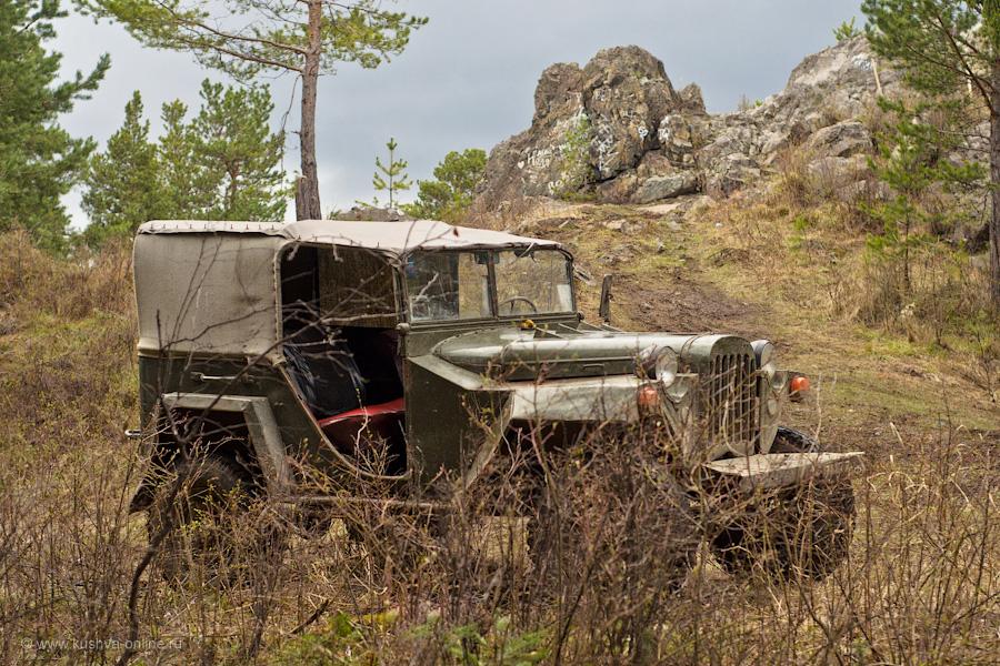 Апрельский замес, Нижний Тагил. © Кушва-онлайн.ру.