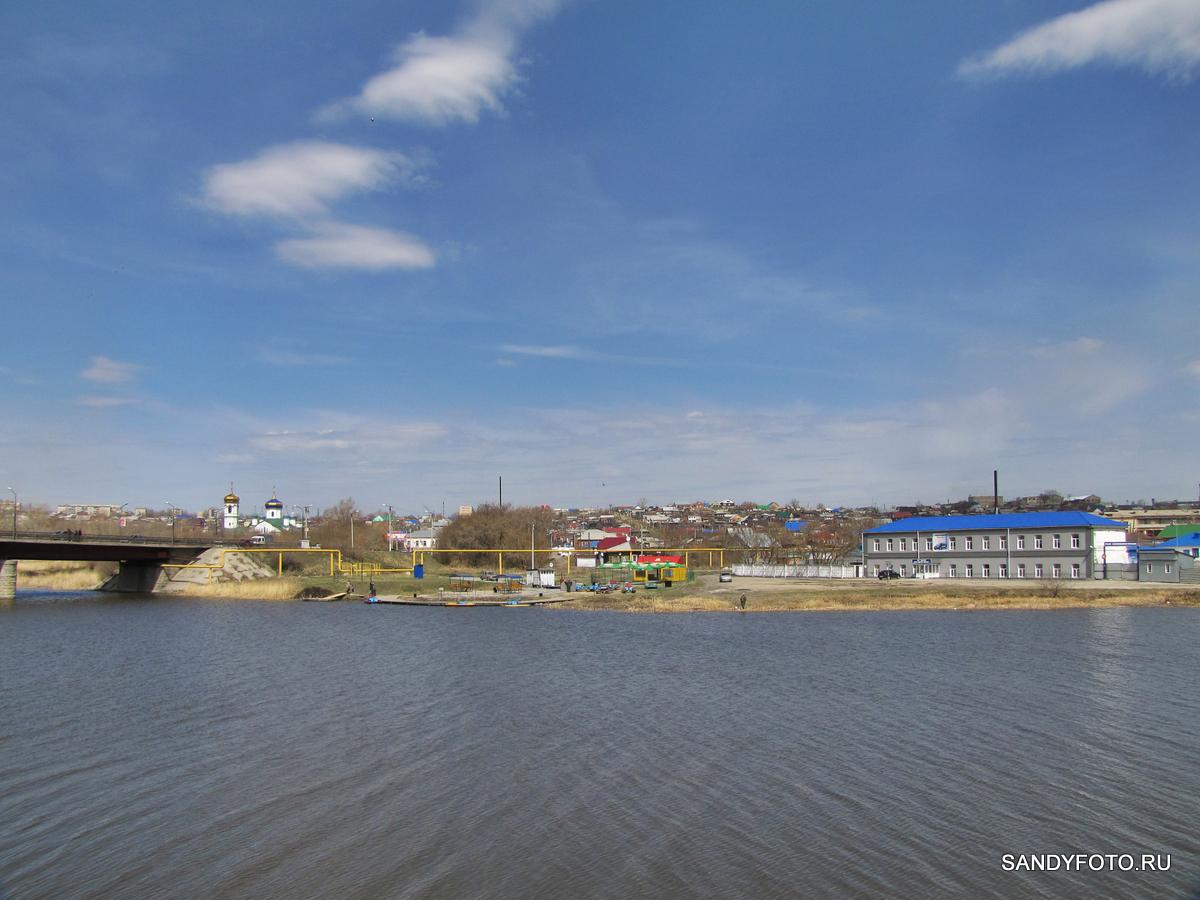 Лодочная  станция Речной бриз — сезон открыт!