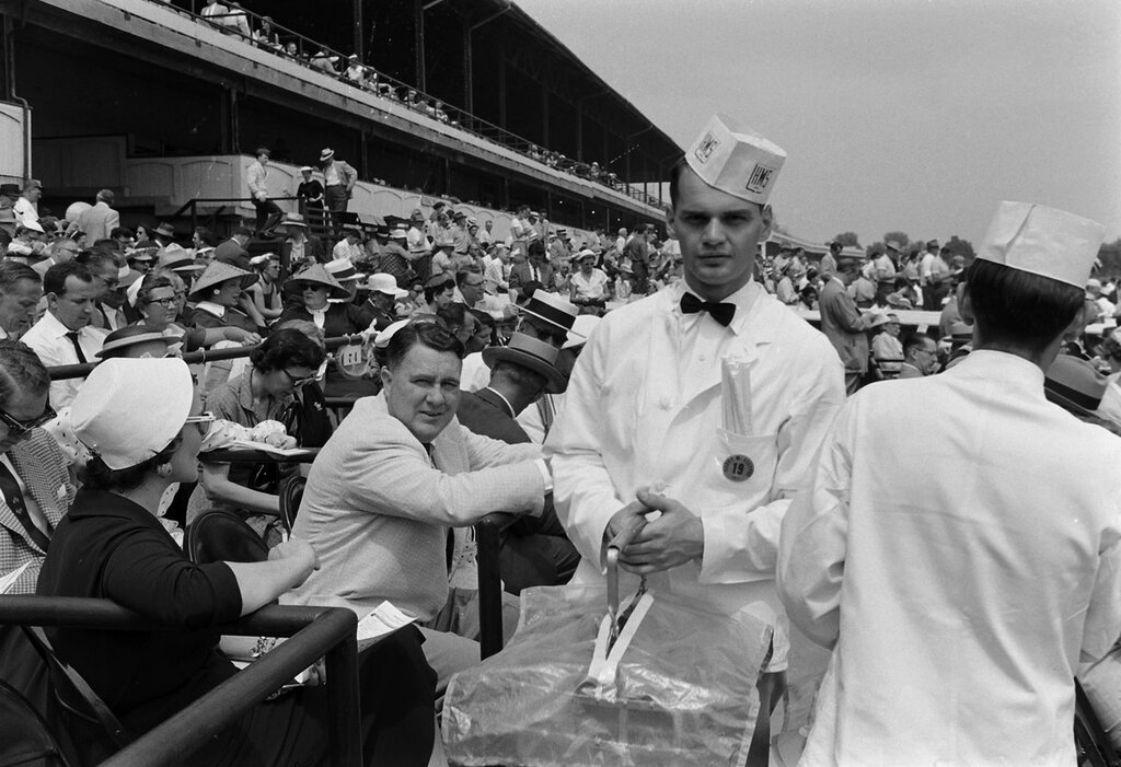 Kentucky Derby 1955