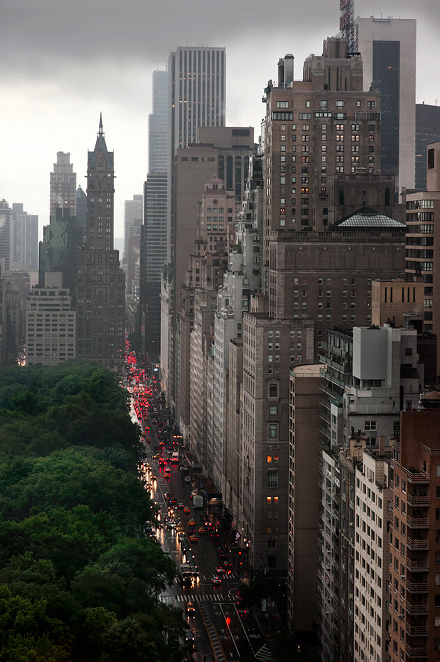 photos of new york city by joseph o. holmes