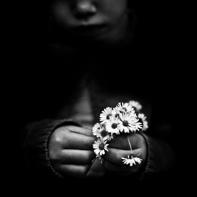 Photography by Benoit Courti