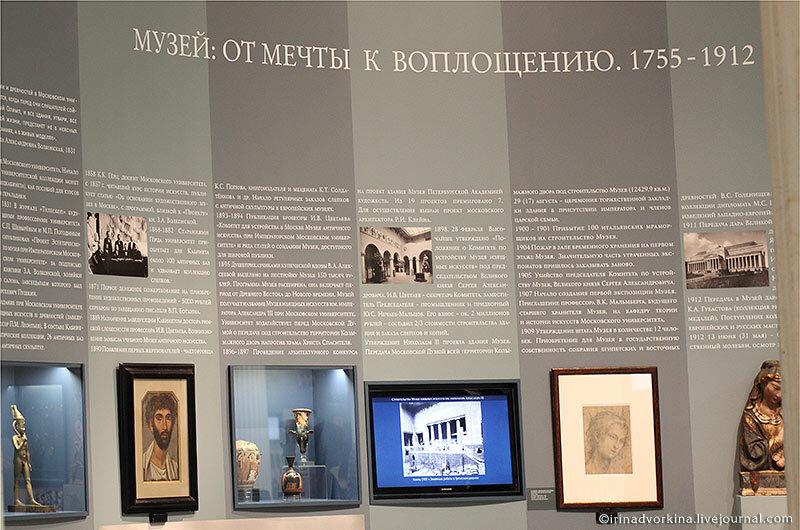 «Воображаемый музей».