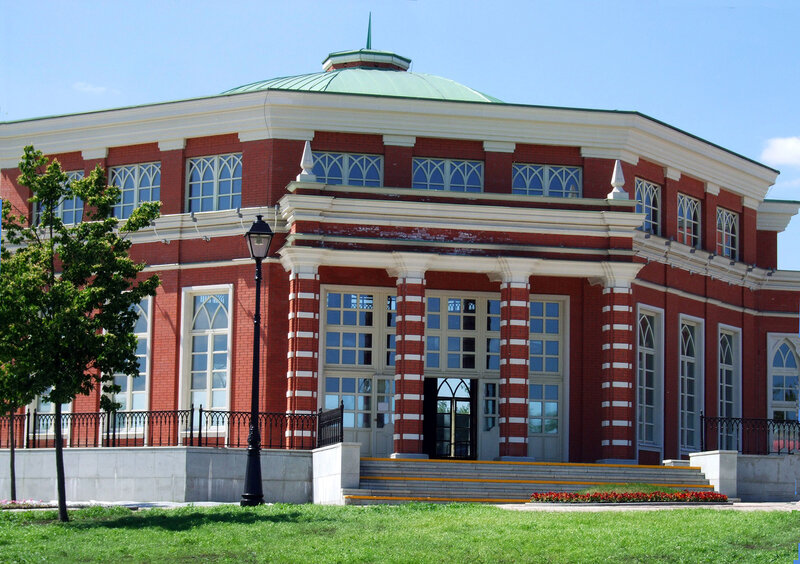 Визит-центр