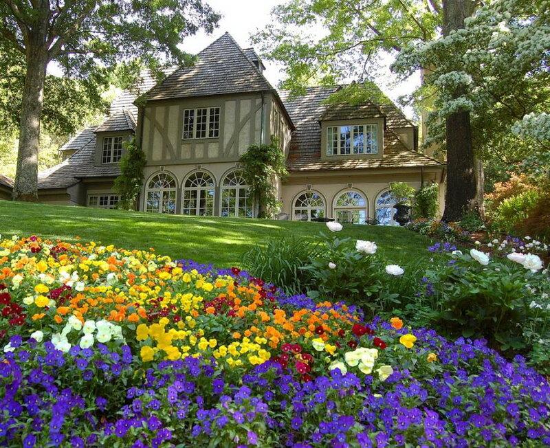слову, продажи фото дом цветы сад суда девушка
