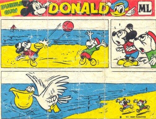 Фотографии в альбоме donald duck mickey mouse