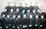 1954 год. Ленинградские курсы