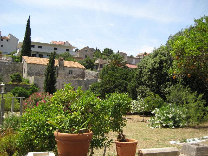 Hvar Garden
