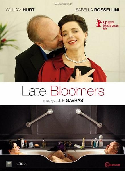 Поздние цветы / Late Bloomers (2011) DVDRip