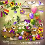 Children's world_YalanaDesign_