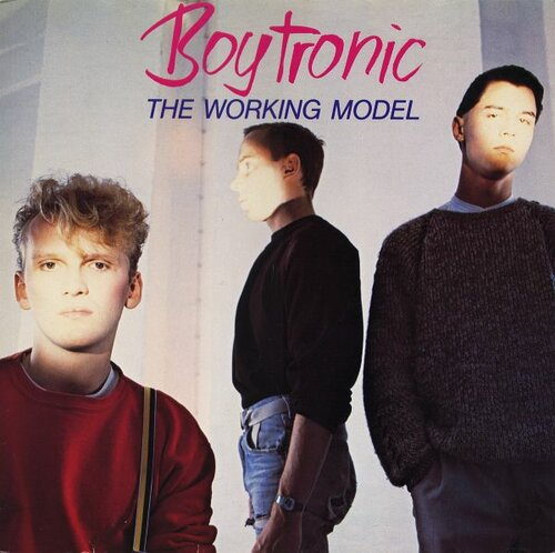 Boytronic - The Working Model